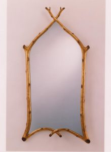 Photo of #1158 Gothic Twig 21 by 42 inches