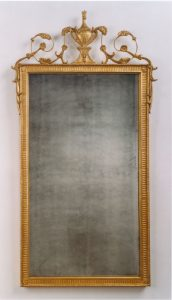 Photo of #5110 Grand Adam Rectangle 28 by 52 inches